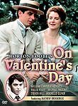 ON VALENTINES DAY NEW **FACTORY SEALED** DVD  SHIPS FREE USA