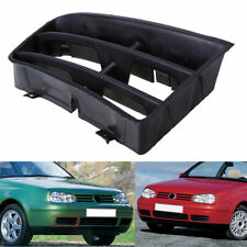 New Front Bumper Lower Grille Cover Right Side for VW Volkswagen Golf MK4 98-06