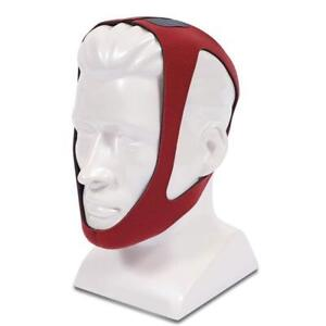 CareFusion Ruby Stop Snoring Chin Strap Large - XL Extra Large New
