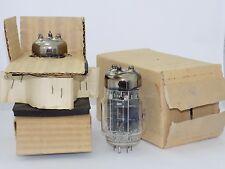 1x  6S33S-V - Triode Tube HI-FI Voltage Regulator / Stabiliser - 6С33С-В