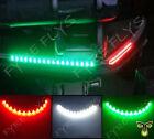 3x Boat Navigation LED Lighting RED,GREEN,WHITE 12