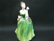 Royal Doulton Figurine~ Fleur ~ H N 2368 ~ Bone China Lady Figure~Perfect
