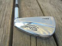 Titleist 690 MB Forged Blade Single 3 Iron Golf Club Right Hand Steel D Gold S S