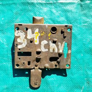OEM 1934 Chevrolet Door Lock Latch Mechanism