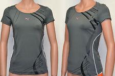 Puma USP Dry Aktive Damen T-Shirt Top - Running  Gr. 34 -36 -38 -40 -42 -44 NEU