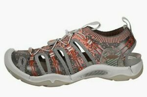 """NEW Wmn's (SELECT SZ) KEEN """"MADE IN 🇺🇲USA🇺🇲""""1018746 Evofit One Casual Sandal"""