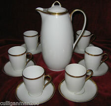 1 - Whittelsbach Royal Crown Bavaria Hot Chocolate/Cocoa Set (2015-048)