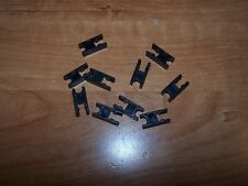 K'nex Black Ball Socket Standard  Lot of 10