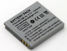NB-4L Battery For Canon IXUS 220 HS 230 HS 255 HS IXY 210F 400F 410F 600F 610F
