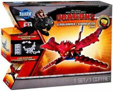 How to Train Your Dragon 2 Ionix Cloudjumper Stormcutter #20004