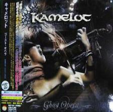 KAMELOT - GHOST OPERA - JAPAN NEW CD