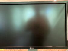 Dell E248WFP 24 inches LCD monitor