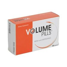 Volume Pills Male Penis Sperm Semen Increase Natural Potency Power Tablets