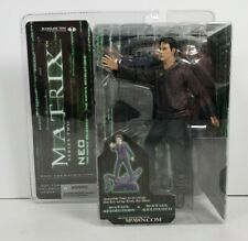 The Matrix Series Two Neo Action Figure Reloaded/Revolutions McFarlane Toys