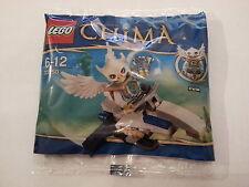 Lego ® Legends of Chima ™ 30250 EWAR 's Acro Fighter Promo nuevo con embalaje original New Sealed