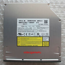 New UJ-265 UJ265A for Dell Alienware M15x 6X Slot-in Blu-Ray BD-RE Burner Drive