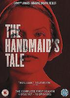 The Handmaids Tale Season 1 DVD NEW DVD (8416001000)