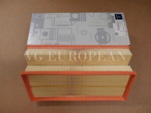 Mercedes-Benz C CL CLK CLS E G GL GLK ML-Class Genuine Air Filter Set 2730940404