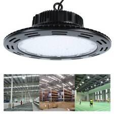 250W UFO High Bay LED Light Warehouse fixture factory shop lighting 6500K IP65