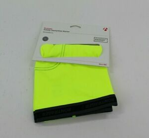Bontrager Visibility Thermal Knee Warmer NWT