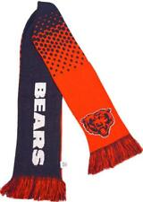 Forever Collectibles NFL Chicago Bears Fade écharpe NEUF