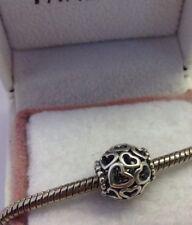 Pandora Open Your Heart Charm # 790964