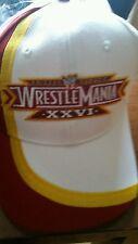 Vintage Authentic Wrestlemania XXVI at Arizona 2006 WWF WWE