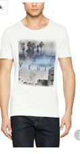 Brand New Men's Selected Homme venice t shirt SIZE L