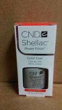 Creative CND Nail Shellac ~ CITYSCAPE ~ Soak Off Gel Polish .25 oz