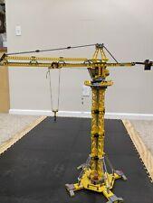 Lego City Building Crane 7905