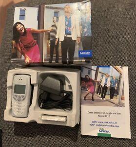 100% Original Nokia 8310 NEU & unbenutzt - in OVP