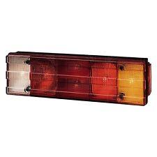 Combination Rear Light: Rear Lamp | HELLA 2SK 340 101-001
