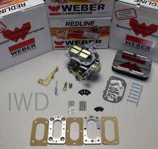 Weber 32/36 DGEV Electric Choke Conversion Kit fits Datsun 510 610 620 Pickup