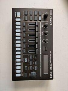 Roland TR-6S TR6S Drum Machine Drum Computer in OVP