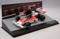 McLaren Ford M23 - Emerson Fittipaldi - P1 - Great Britain GP - 1974,F1 Cars, 1/