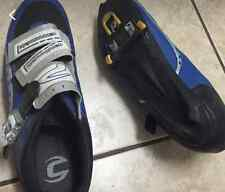 Road bike shoes for men -size 11.5