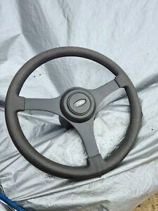 Ford RS Capri /escort Steering Wheel 3 Spoke