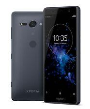 Sony Xperia XZ2 Compact - 64 Go - Noir (Double SIM)