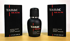 TABAC Man After Shave Lotion  2 x 50 ml  (EUR 26,50 / 100 ml)