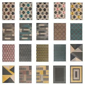 LARGE EXTRA LARGE SMALL MODERN RUGS RUNNER for LIVING ROOM BEDROOM CHEAP NEW