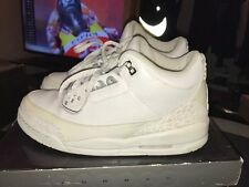 Air Jordan Pure Money 3s Preowned Fabulous Condition Don't miss out! Size 10