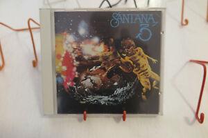Santana - Santana III (1971) 5099703205824