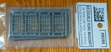 "Tichy Train Group #8086 (HO Scale)Masonry Windows -- 8/8 Double Hung; Scale 38"""