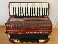 Weltmeister Cassotto 374 120 Bass Akkordeon Accordion