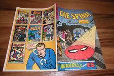 SPINNE / SPIDER-MAN  # 24 -- Marvel / Williams / Stan Lee  1.4.1973