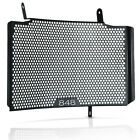 Aluminum Motorcycle Radiator Guard Grille Cover For Ducati 848 Upper 2007-2013