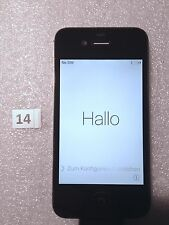 Apple iPhone 4s 16Gb A1387 Black Rogers #14