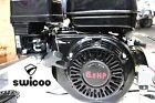 Huffy Slider Drift Trike Go Kart 6.5HP Engine Elec Start Start Complete wiring