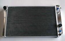 3 ROW Performance Aluminum Radiator for Chevrolet Corvette small block 1984-1990