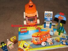 LEGO 3830 SpongeBob - Bikini Bottom Express [RARE]